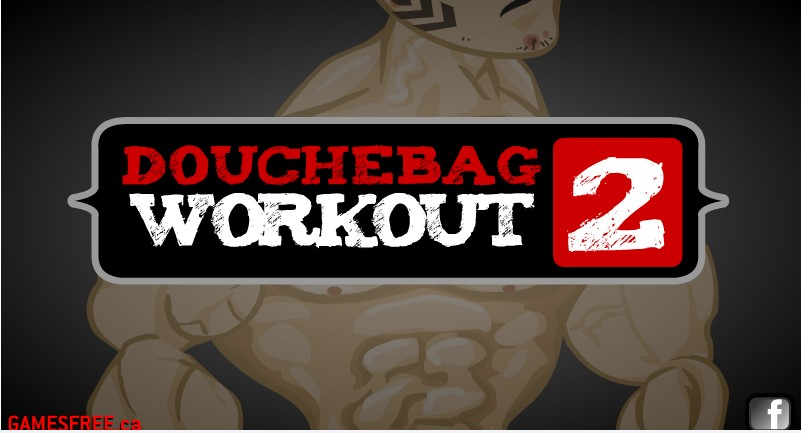 Douchebag Workout 2 cheats code
