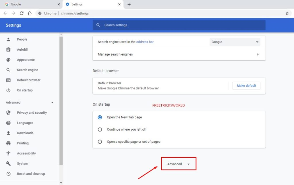 How To Open Chrome Browser Cookies