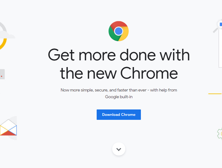 chrome download link