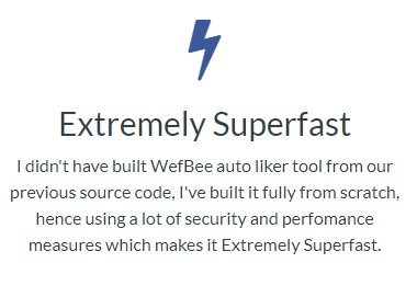 wefbee apk superfast