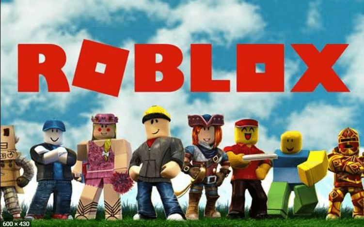 cool roblox game lists
